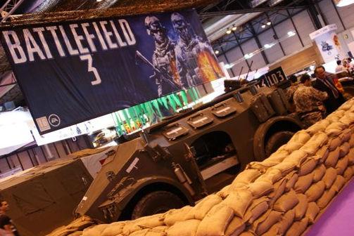 Arranca el Gamefest 2011