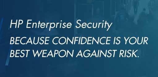 Nuevas soluciones de HP Enterprise Security
