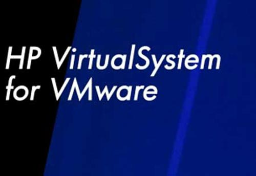 HP VirtualSystem para VMware, la base para el cloud computing