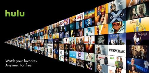 Hulu y su millón de suscriptores de pago