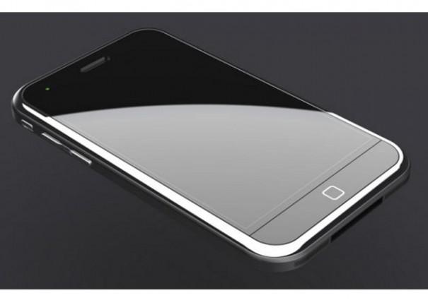 ¿Defectos de fabricación en los paneles táctiles del iPhone 5 ?