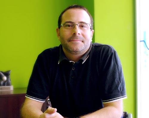 Jesús Martínez de STRATO