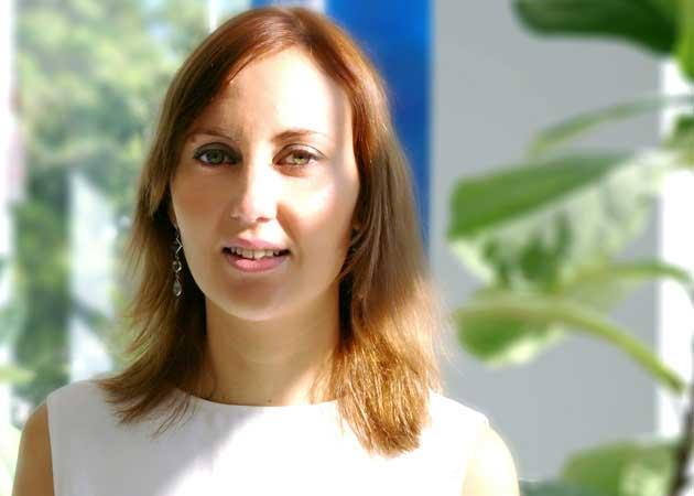 Entrevista a Laura Fernández, de ip-label