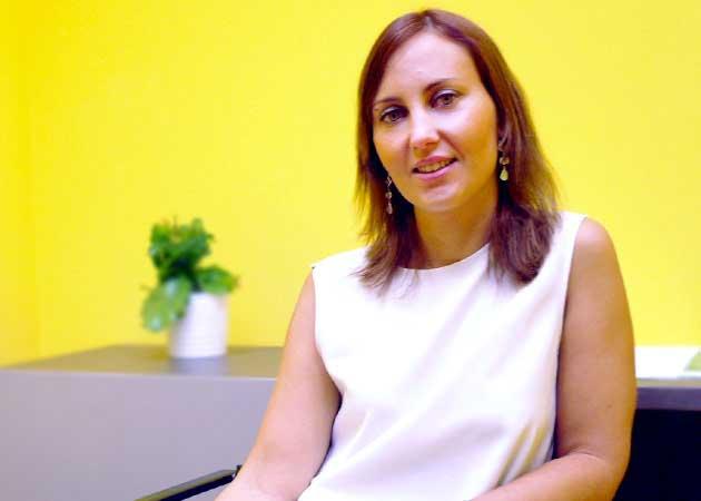 laura fernandez iplabel2 Laura Fernández, de ip label: En España debemos avanzar en la cultura de la calidad de experiencia