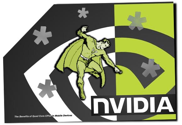 NVIDIA detalla Tegra 3, más potencia para tablets y smartphones