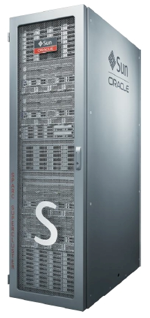 oracle sparc supercluster t4 Oracle muestra el procesador SPARC T4 y avanza el SuperCluster