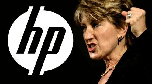 Despedir a tres CEO cuesta 80 millones de dólares a HP