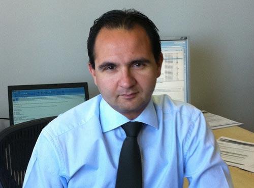 Santiago Campuzano nuevo director general de Citrix para España y Portugal