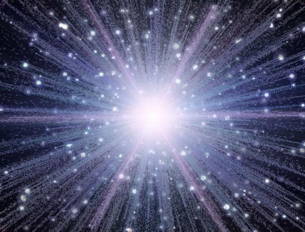 El CERN descubre neutrinos más rápidos que la luz