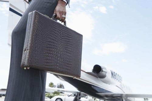Pierde el miedo a los viajes de negocios