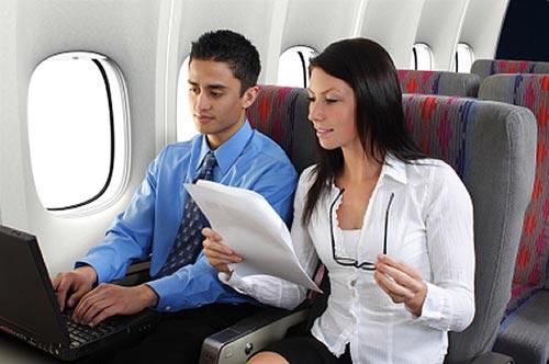 viaje negociso Pierde el miedo a los viajes de negocios
