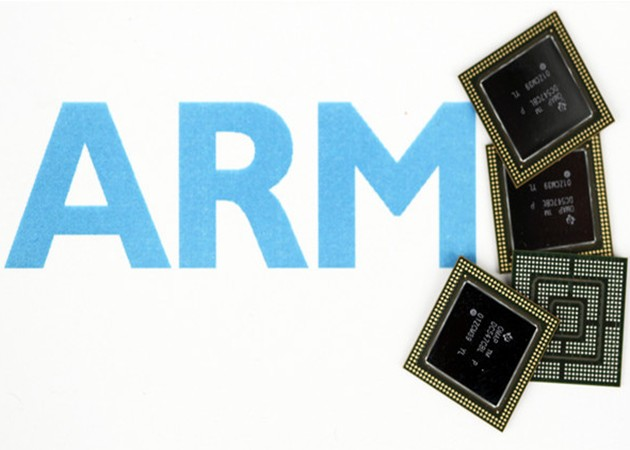 Hewlett Packard prepara servidores con chips ARM