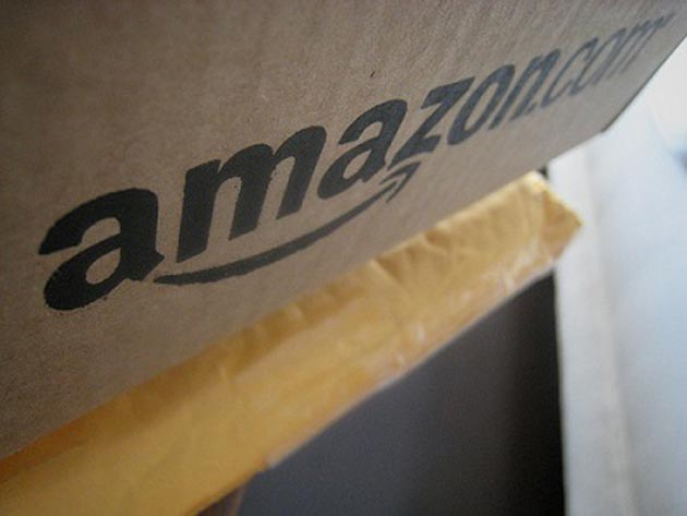 Amazon, un 73% menos de beneficios en el tercer trimestre