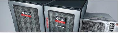 Oracle da a conocer Big Data Appliance