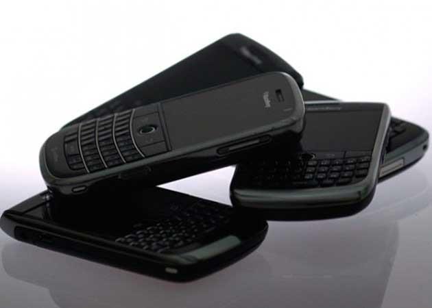 RIM regala aplicaciones para compensar el colapso de BlackBerry