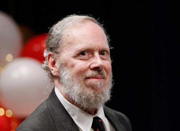 Fallece el padre de Unix y creador de C, Dennis Ritchie