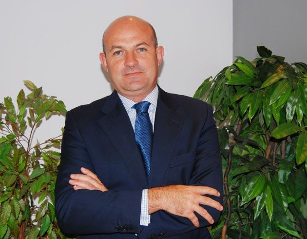 Diego Torrico, nuevo responsable de Ventas de Vodafone España