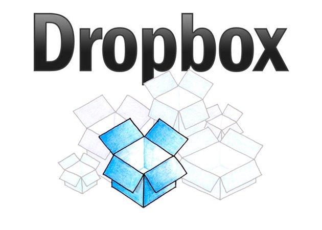 Dropbox mejora su oferta para equipos de trabajo