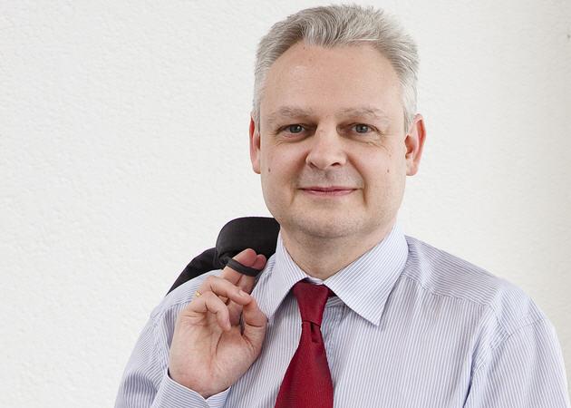 Eddy Willems, de G Data, alerta sobre los peligros de las redes sociales