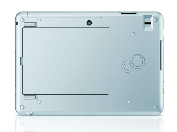 FUJITSU Stylistic Q550 4 605x453 Fujitsu Stylistic Q550, la alternativa profesional