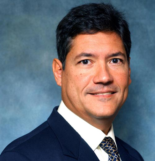 Fernando Calvo, nuevo director de la división de Windows en España