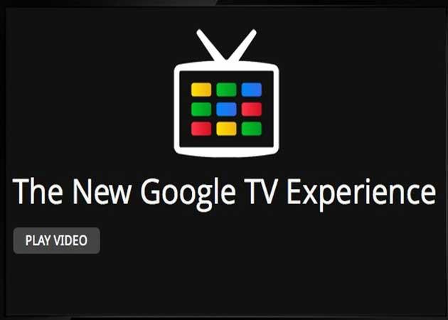 Google presenta Google TV 2.0 y anuncia nuevo hardware