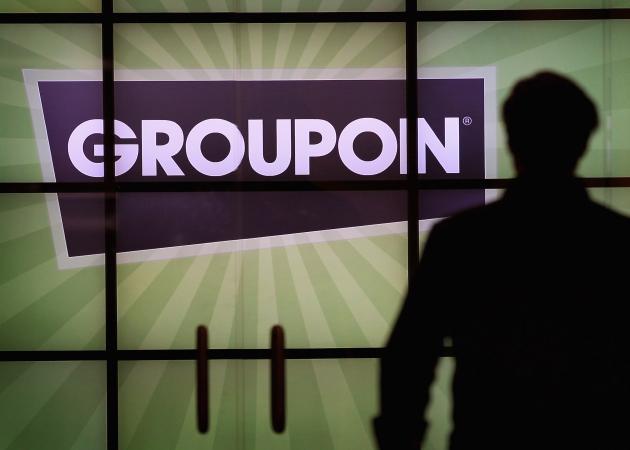 Groupon prepara su salida a Bolsa