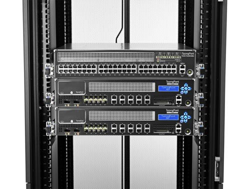HP TippingPoint Intrusion Prevention System