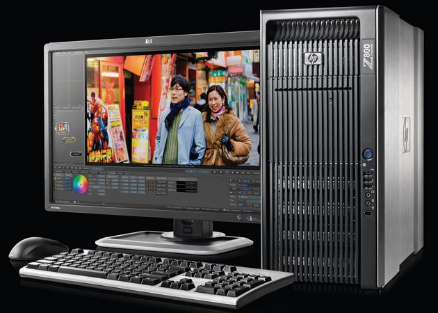 HP conservará su división de ordenadores