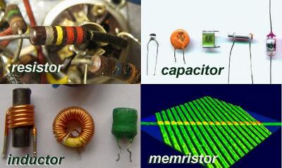HP anuncia los primeros memristor en 2013 revolucionando la arquitectura de computadores