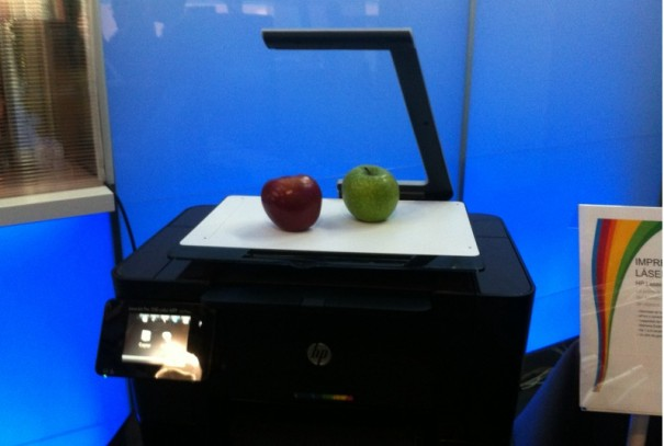 HP continúa su apuesta por ePrint y por el 3D