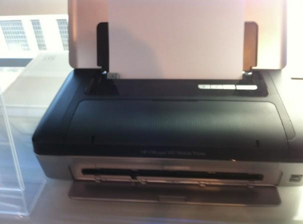 HP officejet100 605x448 HP continúa su apuesta por ePrint y por el 3D