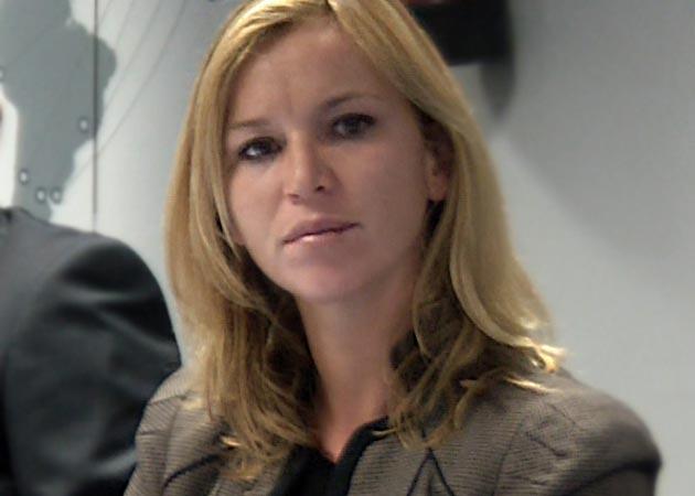 Jessica Valderrama, de IBM