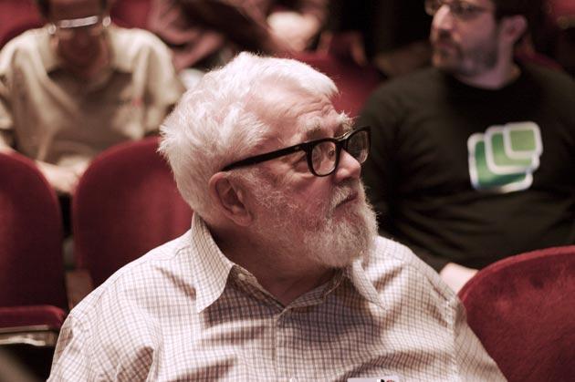 Muere John McCarthy, padre de la inteligencia artificial