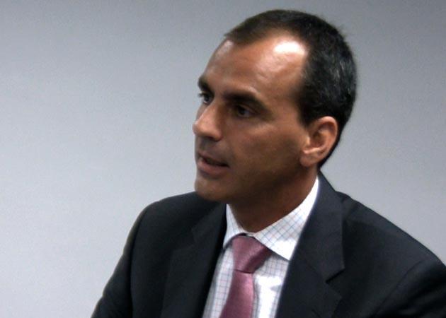 Luis Miguel García Oliva, de Microsoft
