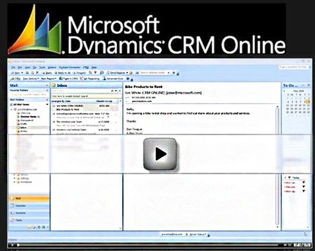 Microsoft ha anunciado la disponibilidad de Dynamics CRM Noviembre 2011