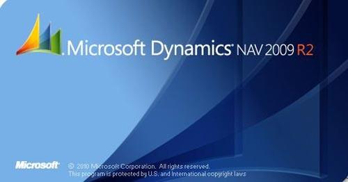 Microsoft Dynamics Nav 2009 R2