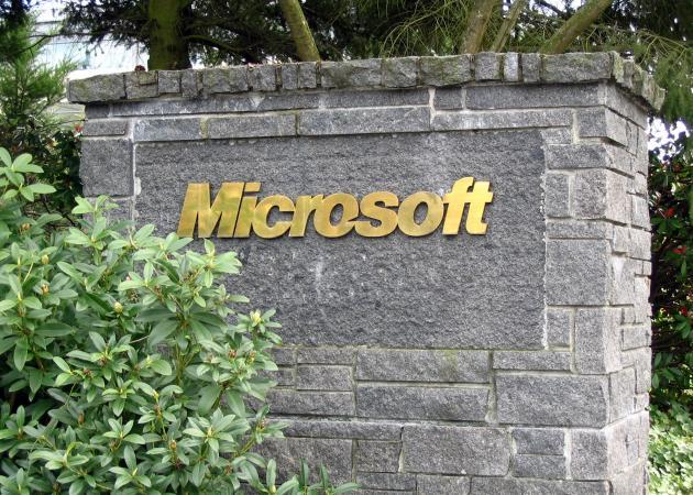 Microsoft, elegida como mejor empresa del mundo para trabajar