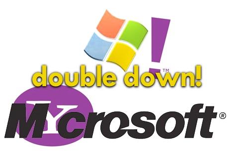 Microsoft considera la compra de Yahoo!, segundo asalto