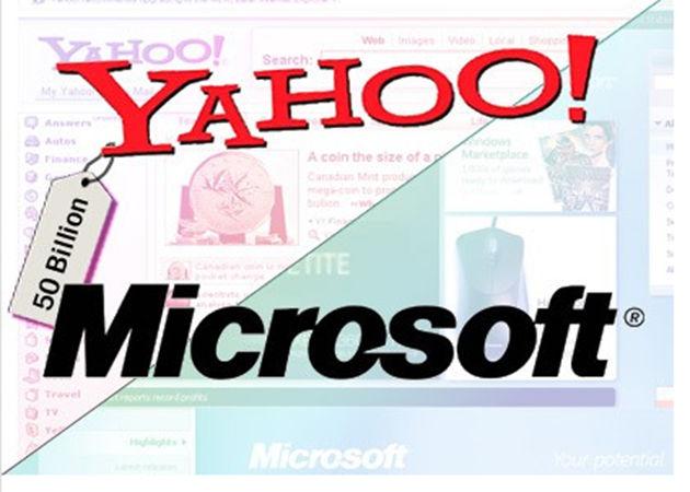Steve Ballmer sincero: menos mal que no compramos Yahoo!