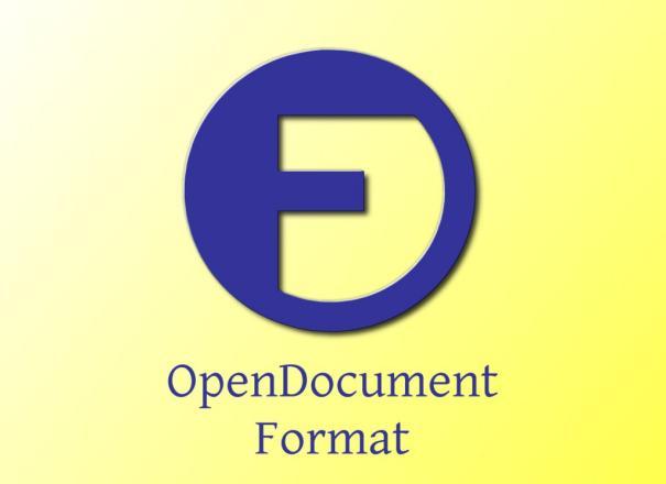 Open-Document-Format