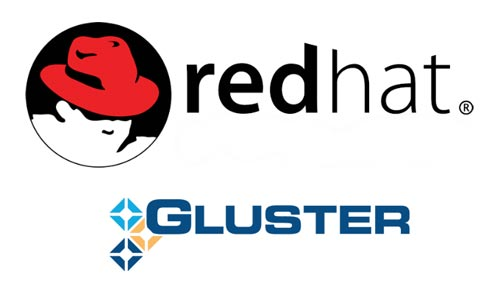Red Hat y Gluster