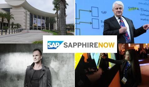 SAP celebra en Madrid el mayor evento tecnológico del año