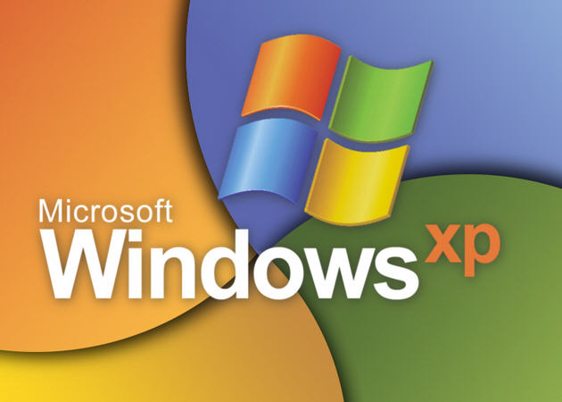 Windows XP cumple diez años y sigue dando guerra