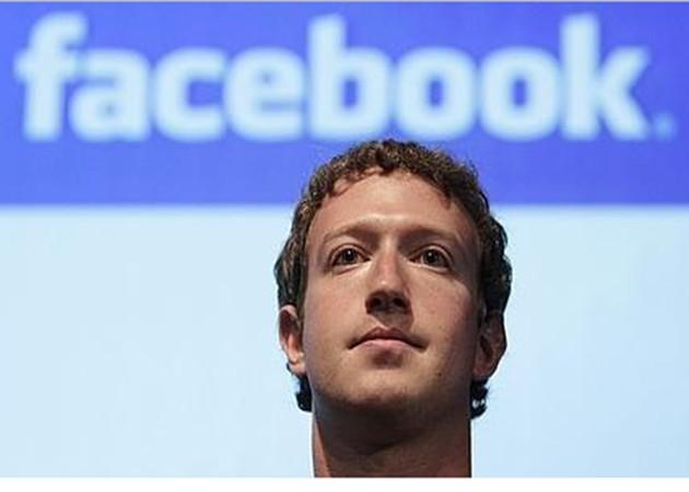 Zuckerberg ya es el empresario más prometedor del mundo según Fortune
