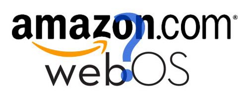 Amazon y webos