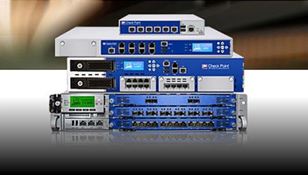 Check Point presenta siete nuevos appliances de seguridad