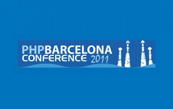 Barcelona acoge la conferencia anual de programadores PHP