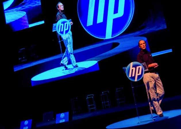 Convergencia HP ha hablado de…