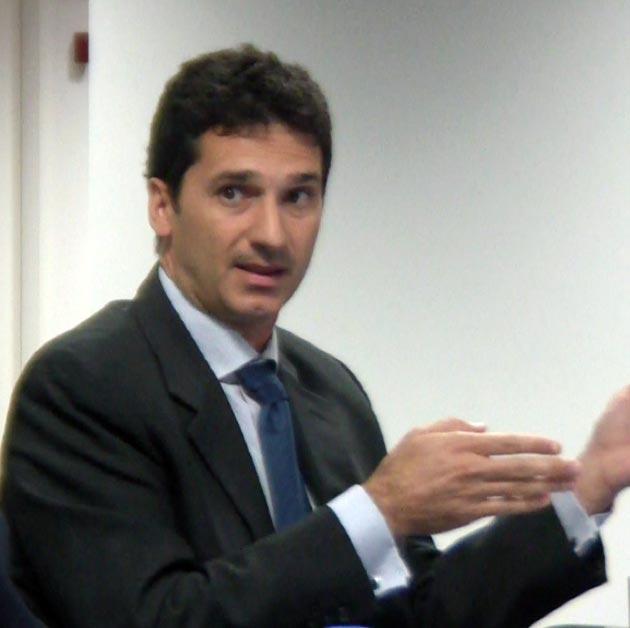 Félix Martín, de HP